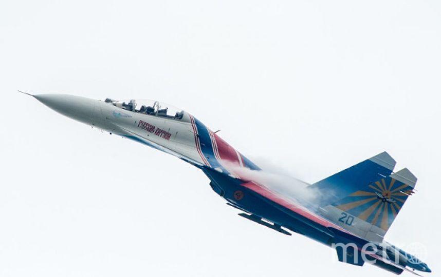 Ce-27. Фото Getty