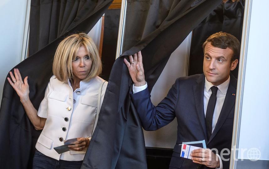 МВД Франции поведало  онизкой явке избирателей напарламентских выборах