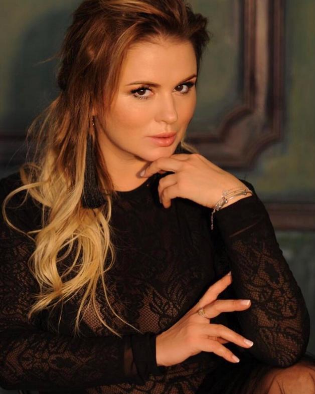 Анна Семенович - фотоархив.