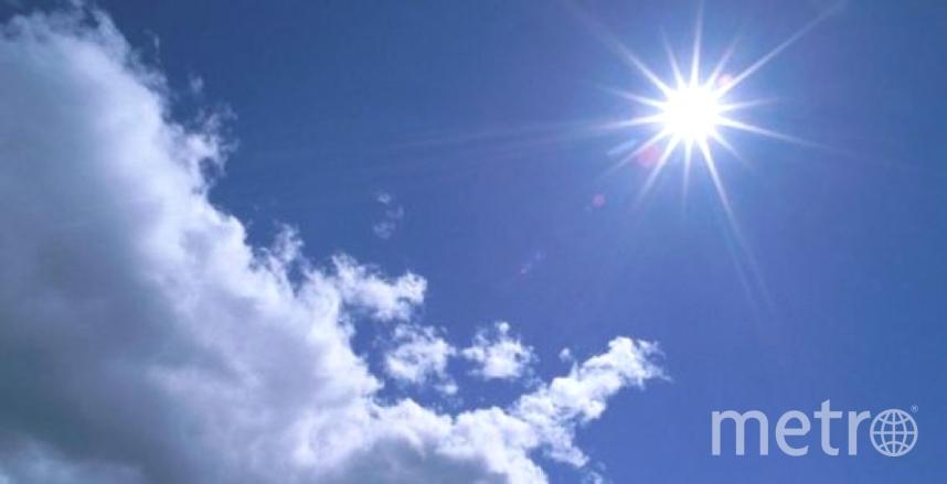 В первой половине недели возможен дождь, во второй будет светить солнце. Фото Getty