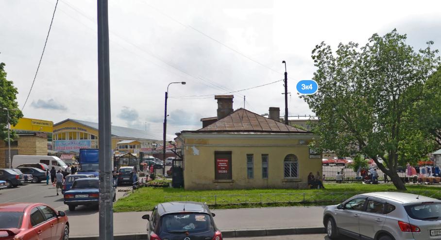 Вмясной лавке вКалининском районе Петербурга найден труп гражданина Таджикистана