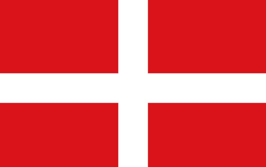 Флаг Мальтийского рыцарско-религиозного ордена. Фото Wikipedia