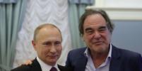 На американском телевидении высмеяли автора фильма о Путине