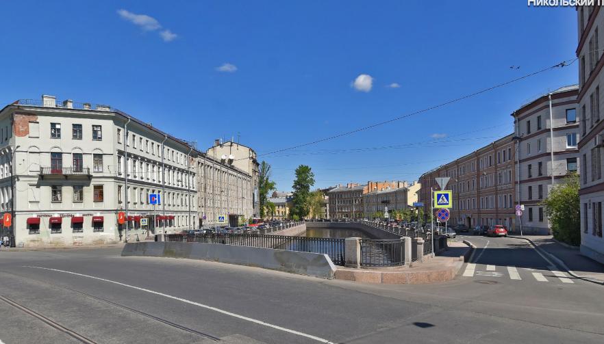 Участки канала Грибоедова иреки Мойки закроют для движения прогулочных судов