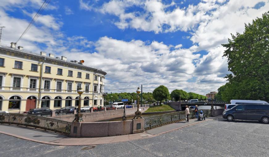 Участки канала Грибоедова иреки Мойки закроют для судов вПетербурге