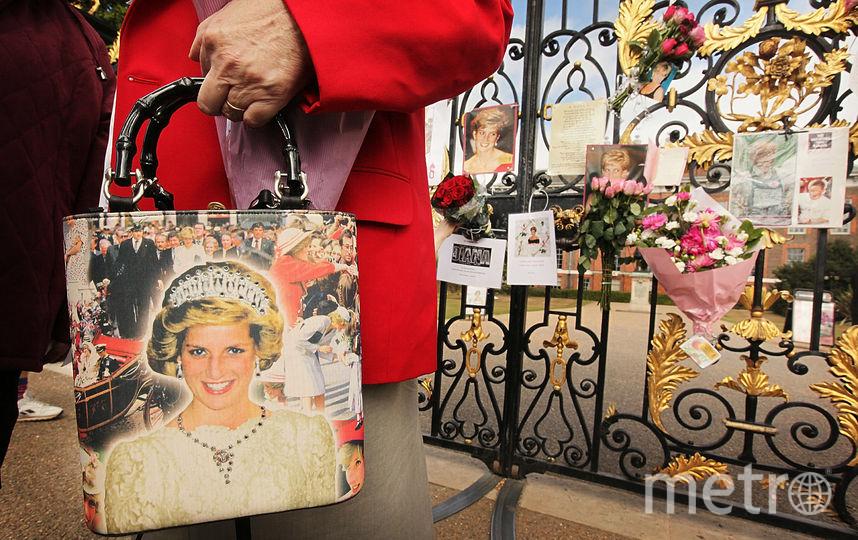 Обнародованы откровения принцессы Дианы. Фото Getty
