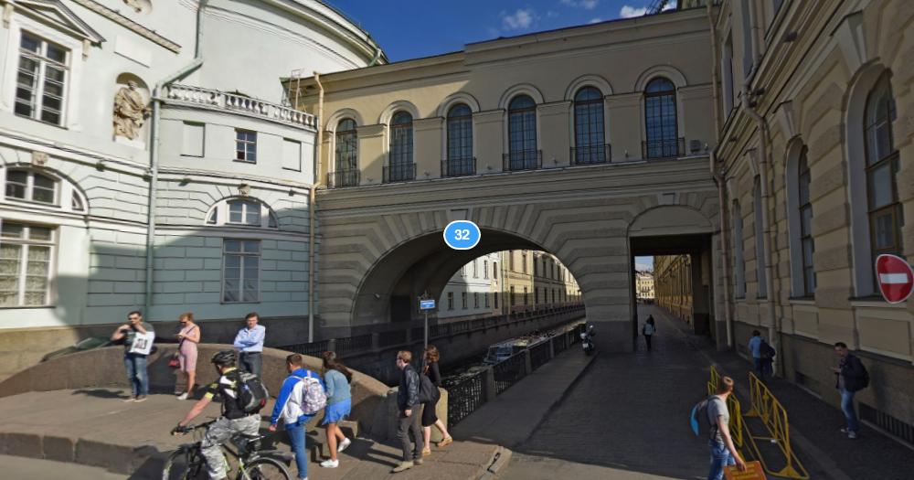 Праздник «Алые паруса» ограничит движение вцентре Петербурга