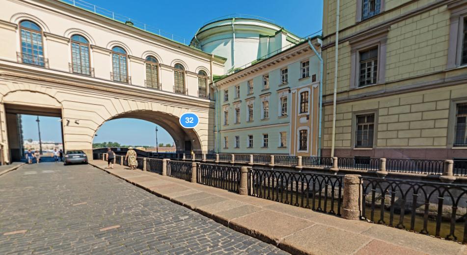 ВПетербурге ограничат движение судов поФонтанке иЗимней канавке