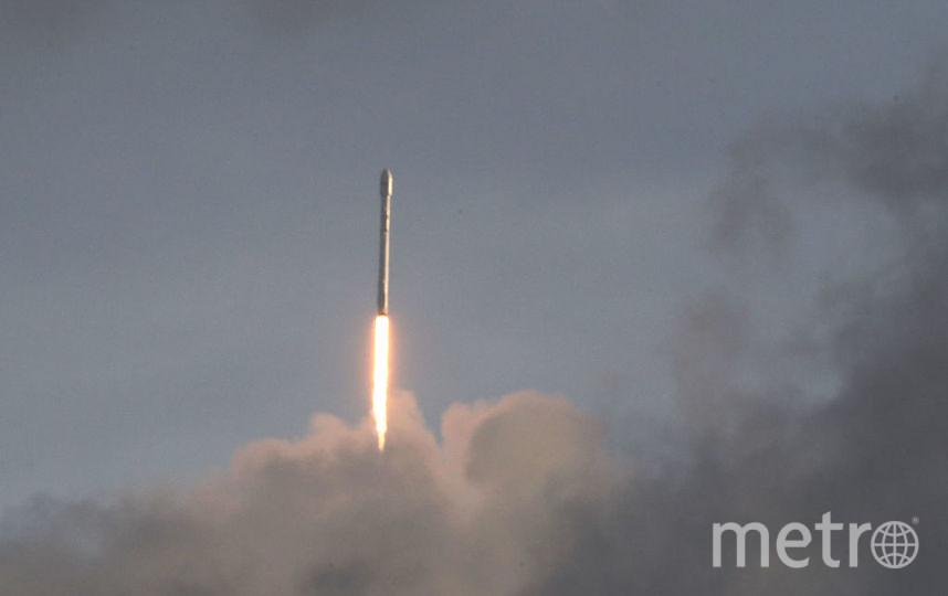 США перебросили в Сирию ракеты с большим радиусом действия. Фото Getty