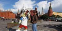 Кубок конфедераций в Москве: Как столица готовится к большому футболу