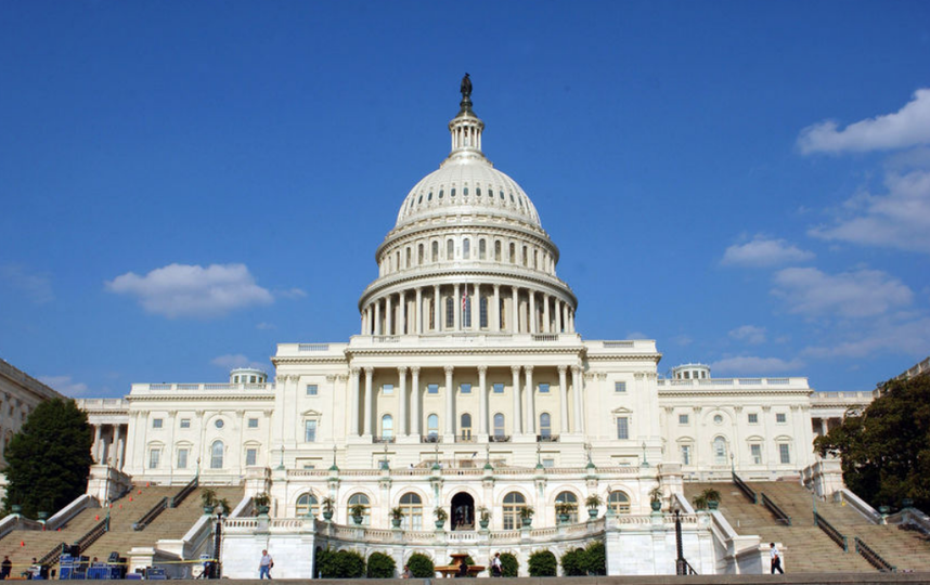 США поддержали ужесточение антироссийских санкций. Фото Getty