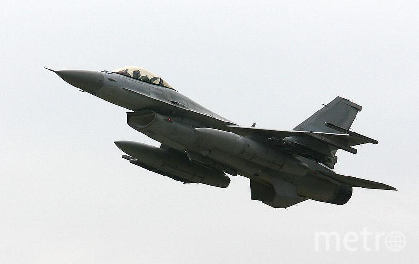 Военный самолет Малайзии исчез с радаров. Фото Getty