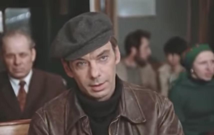 Скончался Алексей Баталов. Фото Скриншот Youtube