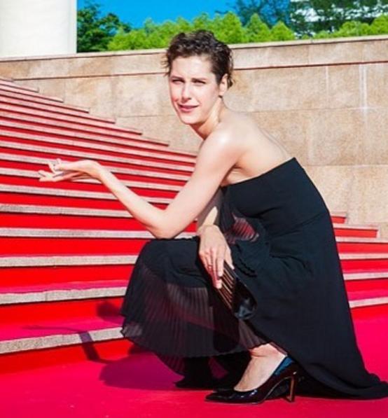 Ирина Горбачева. Фото instagram