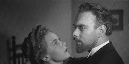 """Кадр из фильма """"Дама с собачкой"""". Фото Скриншот Youtube"""