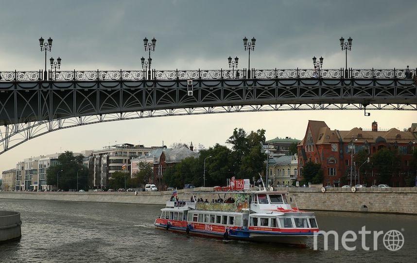 В российской столице 15июня стало самым холодным днем лета за138 лет