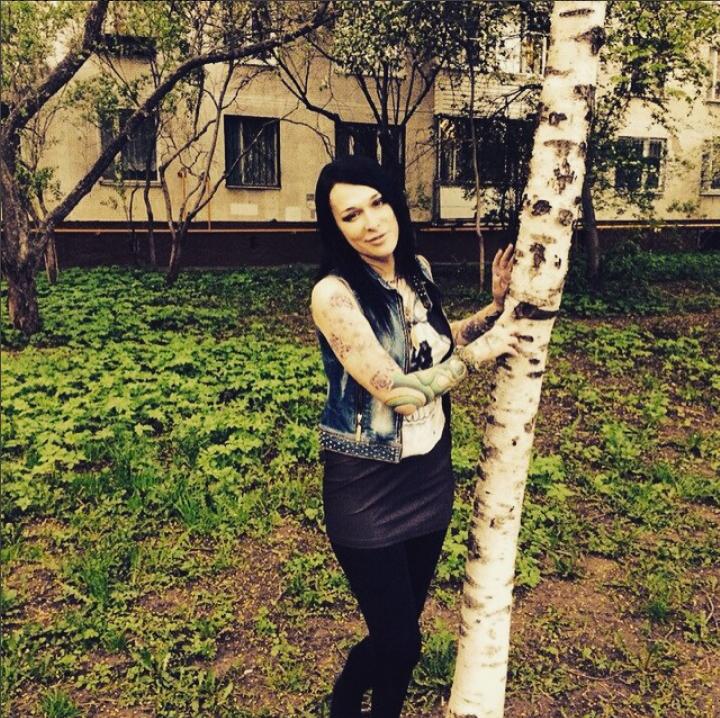 Видео последних часов Илоны Новоселовой появилось в Сети. Фото Скриншот Instagram/ilonanovoselova