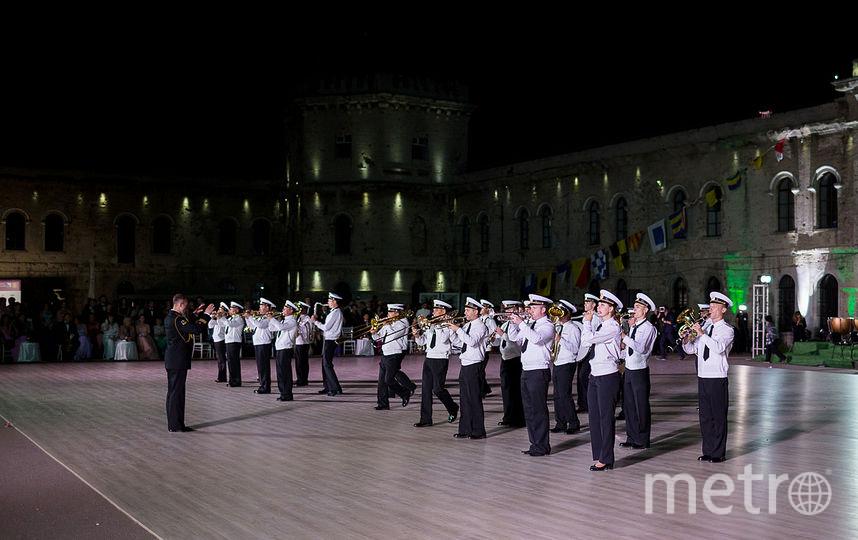 Севастопольский бал. Фото предоставлены пресс-службой.