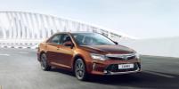 Обновленную Toyota Camry уже можно купить в России
