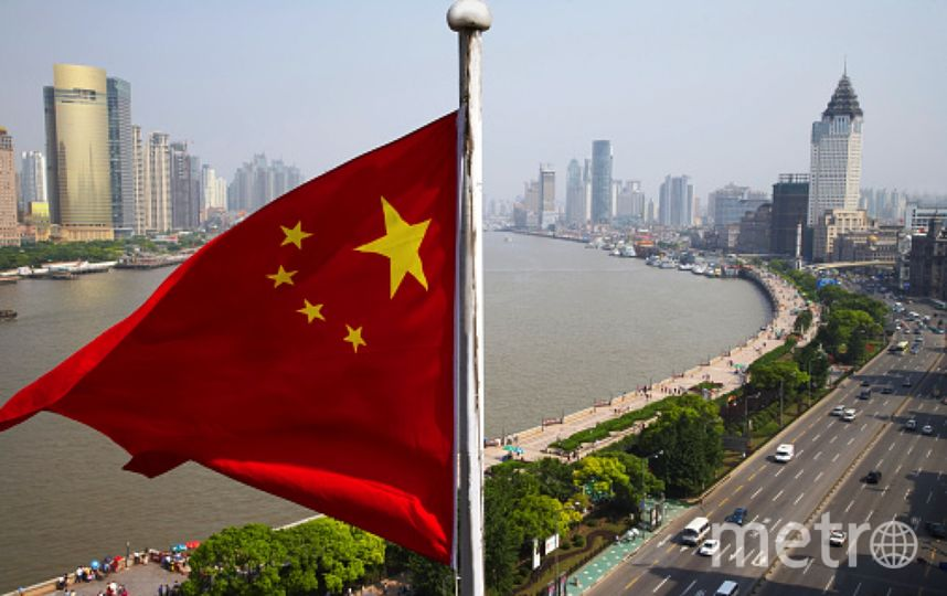 Число жертв в результате взрыва в Китае возросло. Фото Getty