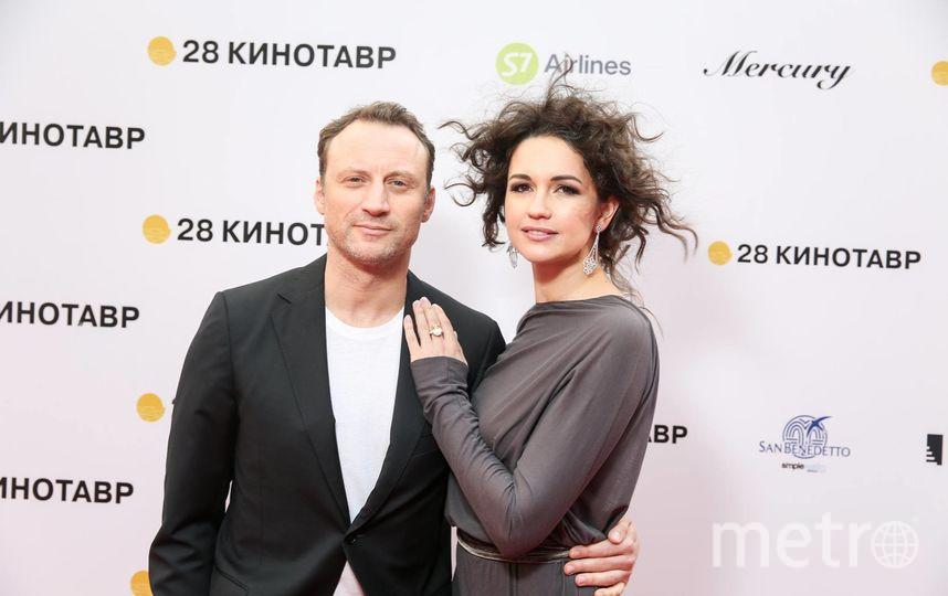 Анатолий Белый. Фото предоставлено пресс-службой «Кинотавра»