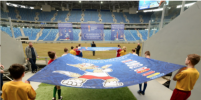 На церемонию открытия Кубка Конфедераций пустят по билетам на матч Россия-Новая Зеландия