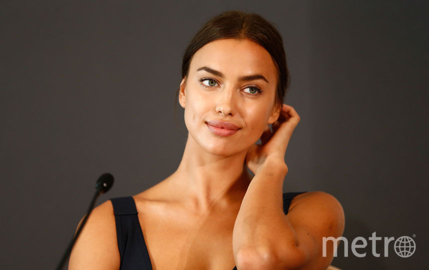 Ирина Шейк восхищает своей красотой - неизменно. Фото Getty