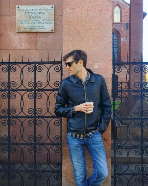 Александр Шепс. Фото instagram.com/alexandersheps.ru/?hl=ru.