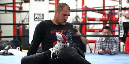 Сергей Ковалев. Фото Getty