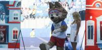 Кубок конфедераций FIFA 2017: фото и впечатления с церемонии открытия
