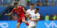 Александр Головин: Не зацикливаемся на Роналду