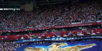 Саудовская Аравия болеет за вас: Как прошёл первый день на Кубке Конфедераций