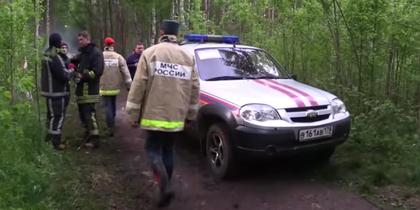 В Петербурге арестовали подозреваемую в убийстве месячной внучки.