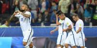Сборная Чили победила камерунцев в матче Кубка Конфедераций
