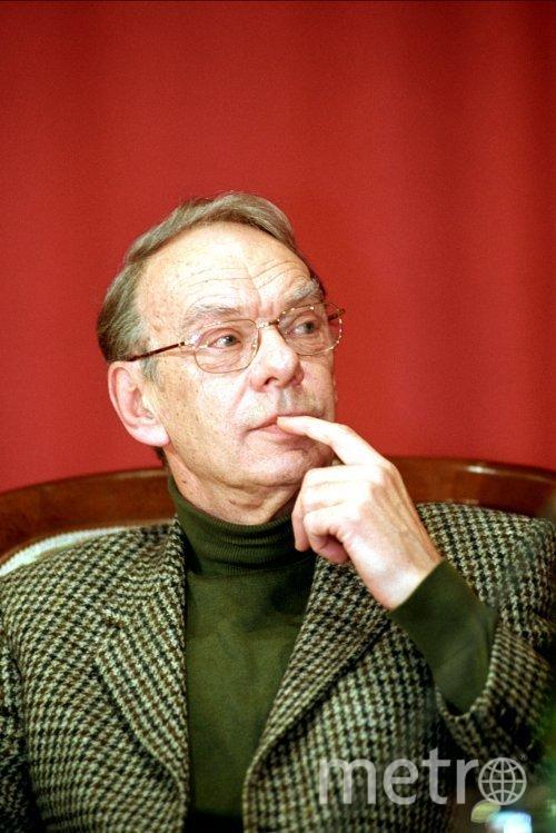 Алексей Баталов. Фото kinopoisk.ru