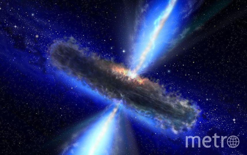 Инопланетная цивилизация способна выйти на связь с Землёй. Фото Getty