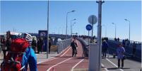 5-летний мальчик получил серьезные травмы на Яхтенном мосту в Петербурге