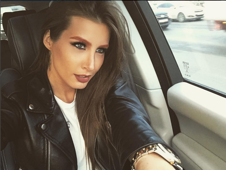 Кети Топурия переоделась в порнозвезду. Фото Скриншот Instagram/keti_one_official