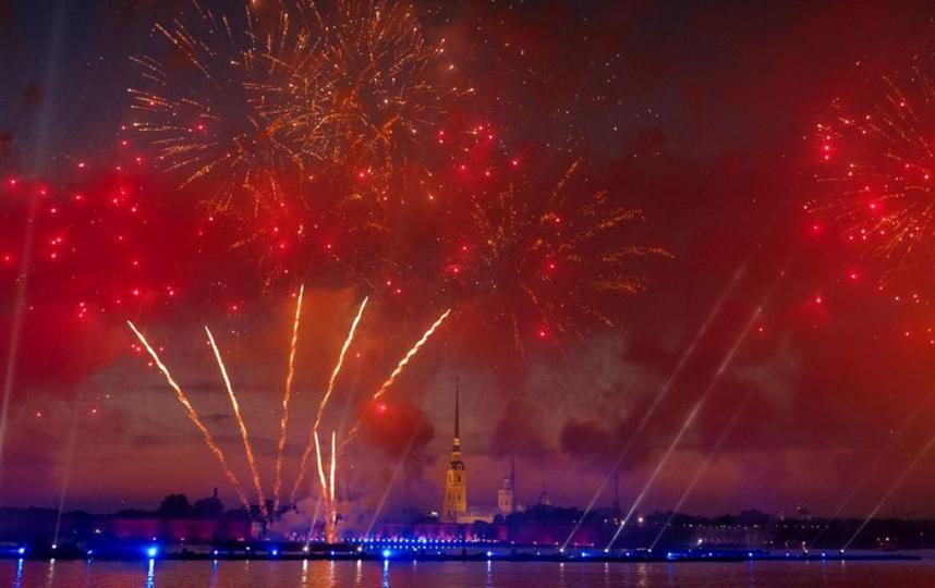 """""""Алые паруса - 2016"""" - фотоархив."""
