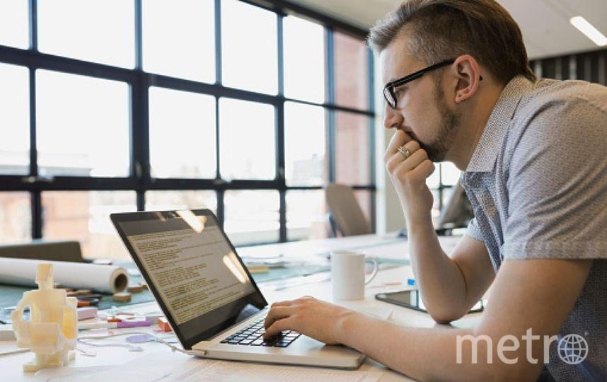 В США почти две недели личные данные 200 млн граждан были в открытом доступе. Фото Getty
