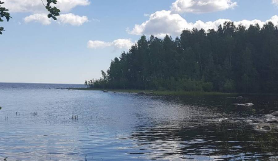 На Ладожском озере перевернулась лодка с пятью подростками. Фото Скриншот Instagram