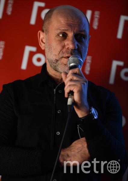Алексей Малобродский. Фото РИА Новости