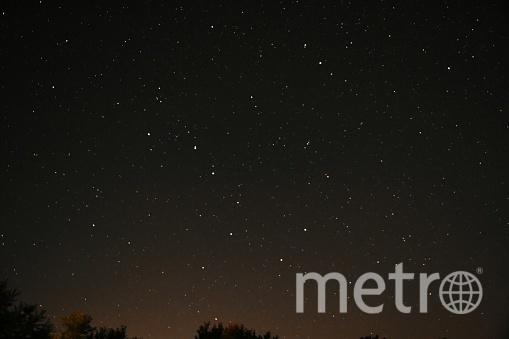 С 22 июня по 2 июля ожидается звездопад – июньские Боотиды. Фото Getty