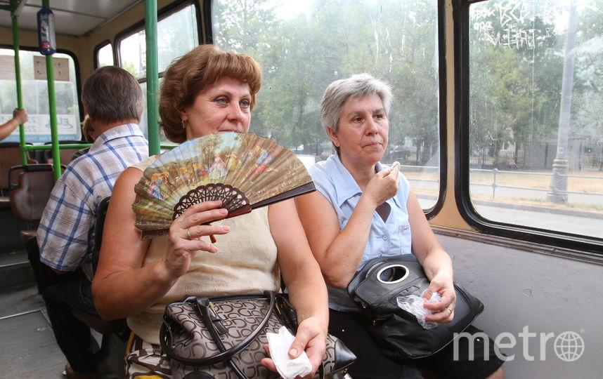 Климатологи прогнозируют смертельно опасную для человечества жару