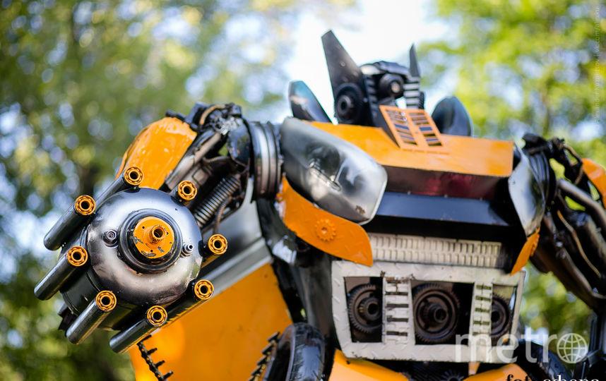 """В этом году Geek Picnic пройдет под девизом """"Игры разума"""". Фото предоставлено организаторами."""