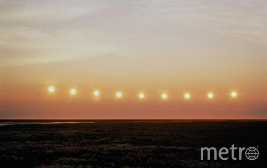 День летнего солнцестояния - это особенное время. Фото Getty
