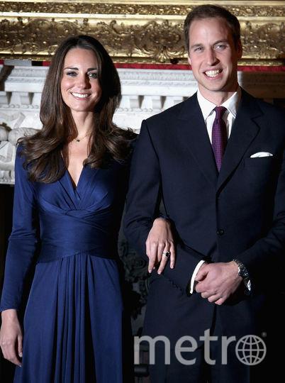 Уильяму 35: Редкие фото принца. Фото Getty