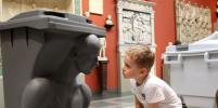 Античные статуи подвинули соцсети