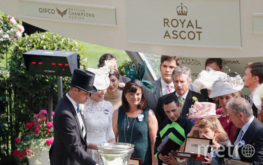 Royal Ascot - 2017 - фотоархив. Фото Getty
