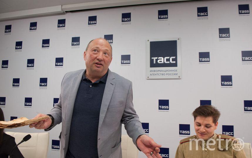 Сотрудники петербургского Театра эстрады им. А. Райкина решили предать огласке историю любви военной поры.